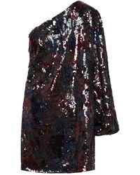 Costarellos Minivestido - Negro