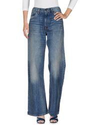 Levi's Pantaloni jeans - Blu