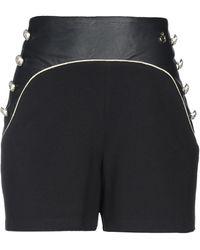 Relish Shorts - Black