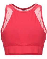 42 54 FORTYTWO FIFTYFOUR   Top - Red