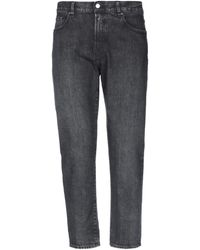 Covert - Denim Trousers - Lyst