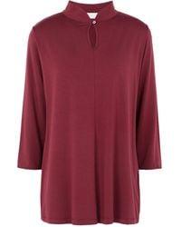 Roberta Scarpa T-shirts - Rot