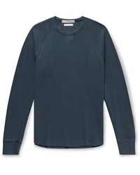 J.Crew Camiseta - Azul