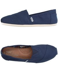 TOMS - Low-tops & Sneakers - Lyst