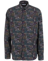 Emanuel Ungaro Shirt - Multicolor