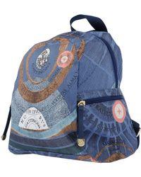 Gattinoni Backpacks & Bum Bags - Blue