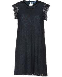 Blumarine Nightdress - Black