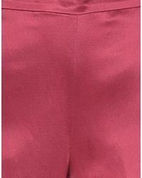 Caractere Pantalone - Multicolore
