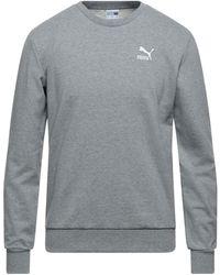 PUMA Sweatshirt - Grey