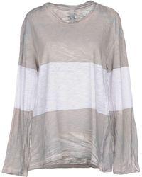 Gilda Midani - T-shirts - Lyst