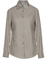 Lacoste - Shirts - Lyst