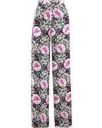 Duro Olowu - Casual Trouser - Lyst