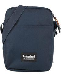 Timberland Bolso con bandolera - Azul