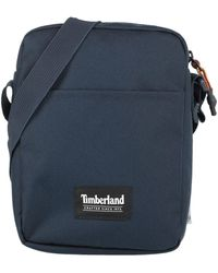 Timberland Cross-body Bag - Blue