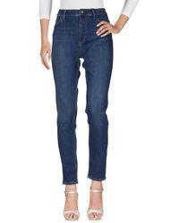 French Connection Pantaloni jeans - Blu