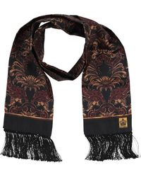 Dolce & Gabbana Oblong Scarf - Brown