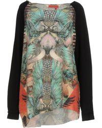 Manila Grace Sweat-shirt - Noir
