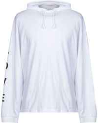1017 ALYX 9SM Sweat-shirt - Blanc