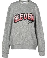 ELEVEN PARIS - Sweatshirt - Lyst