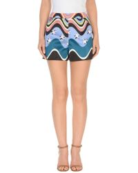 M Missoni - Shorts - Lyst