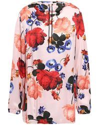 Mother Of Pearl Blusa - Rosa