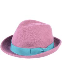 Ultrachic Hat - Pink