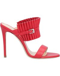 Deimille Sandale - Rot