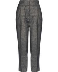 Brunello Cucinelli Pants - Black