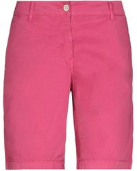 Napapijri - Bermuda Shorts - Lyst