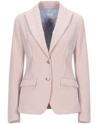 ..,merci Suit Jacket - Pink
