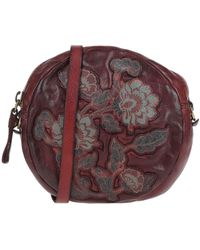 Campomaggi Cross-body Bag - Multicolour