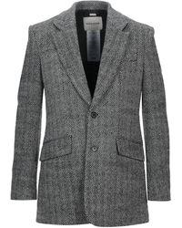 Rochas Suit Jacket - Black
