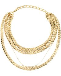 Gogo Philip - Necklace - Lyst