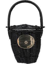 Patou Handbag - Black