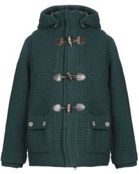 best website fe5f5 a88fb Cappotto - Verde