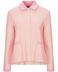Anneclaire Cardigan - Pink