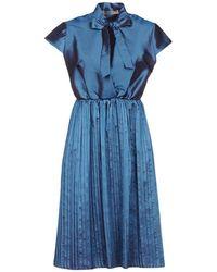 Boutique De La Femme | Short Dresses | Lyst
