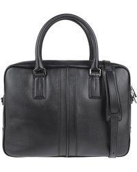 Tod's Work Bags - Black