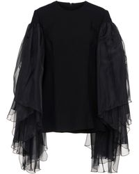 Io Couture - Blouses - Lyst