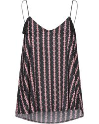 Shirtaporter - Top - Lyst