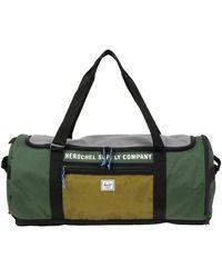 Herschel Supply Co. Duffel Bags - Green
