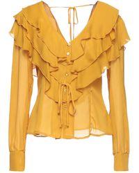 ViCOLO Shirt - Yellow