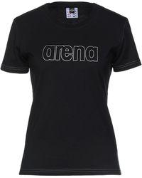 Arena T-shirt - Black