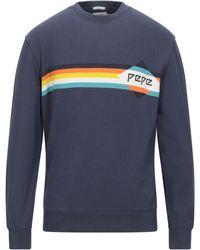 Pepe Jeans Sweatshirt - Blau