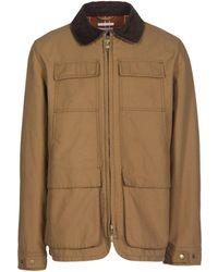 Gant Rugger - Jacket - Lyst