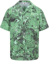 Daily Paper Shirt - Green