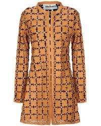 Caban Romantic Overcoat