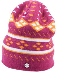 Spyder Hat - Multicolour