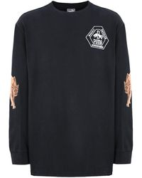PUMA T-shirt - Black