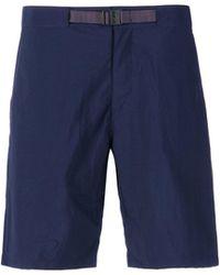 Nike - Bermuda Shorts - Lyst
